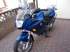 BMW F800 ST - LOVELY CONDITION