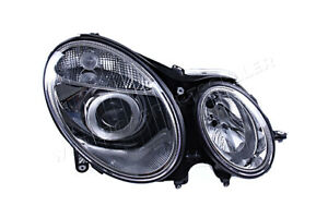 TYC Headlight Right For MERCEDES S211 W211 A2118200261