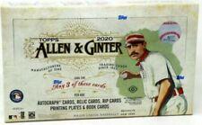 2020 Topps Allen & Ginter Baseball Base,Silver ,Short Print,RC* Pick From List *