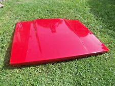 FERRARI  Dino 246 GT 246GT - 1971-72  Series M  - BOOT LID  TAILGATE PANEL TRUNK