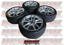 "Forged chrome VE series II Redline 19"" 19 inch wheels suit VF HSV SS SSV CALAIS"