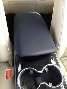 Fits Dodge Intrepid 2000-2004 Neoprene Center Armrest Console Lid Cover D3NEO