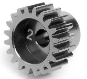 NEW HPI E10 Discount Tire Pignon 20 Dents (0.6M) 88020