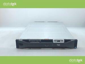 Dell EqualLogic FS7610 - 2 x Nodes (2 x X5650, 32GB, 1 x GTH6C Each) Node Server