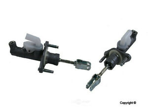 Clutch Master Cylinder-Nabco WD Express 555 38024 330
