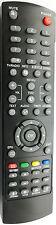 Télécommande de remplacement adapté pour Medion md28019 MD 28019 MSN 50044301 NOUVEAU!