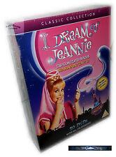 Bezaubernde Jeannie [DVD] komplette Serie(Staffel 1,2,3,4,5)Digi,Deutsch(er) Ton