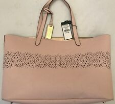 BNWT Ralph Lauren Pink Ballet Slipper Classic Tote Bag. Gift Idea!