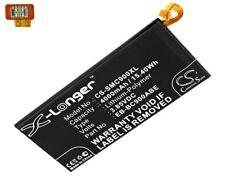Batteria 4000mAh tipo EB-BC900ABE Per Samsung Galaxy C9 Pro Duos TD - LTE