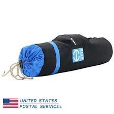 9L Air Tank Backpack Pcp Game Holder Adjustable Carrier Portable Blue&Black Us