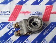Valvola Lubrificazione Scambiatore Calore Originale Lancia Delta / Y10  5998993