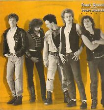 TOMMY CONWELL AND THE YOUNG RUMBLERS - rumble LP