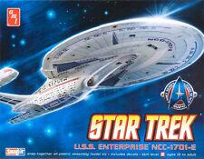 AMT Star Trek USS Enterprise NCC-1701-E plastic model kit new 663