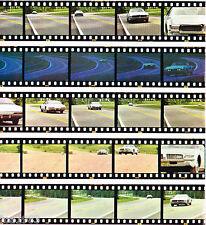 1969 OLDSMOBILE TORONADO Dealer Sales Brochure / Catalog / Flyer