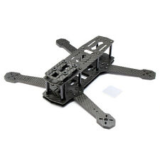 SM zmr250 v2 5mm brazo carbon fiber FPV Racer frame with self-Locking Nuts