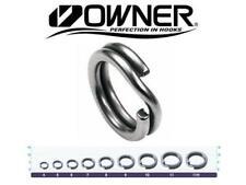 Owner 5196 Hyper Wire Split Rings