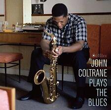 John Coltrane - Plays The Blues (Cover Photo By Jean-Pierre Leloir) [New Vinyl]