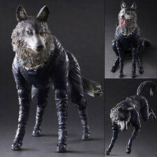 Play Arts Kai D-DOG Metal Gear Solid V The Phantom Pain Square Enix Japan