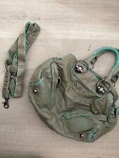 Green Diesel Bag Unsual