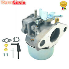 CARBURATORE Carb Per MTD 21A-332A500 Tiller 5HP BRIGGS STRATTON OHV Motore &