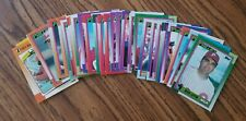 1990 Topps Philadelphia Phillies Team Set with Traded (32 cards)