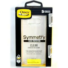 OtterBox for Samsung Galaxy S8+ Symmetry Case - Clear - Ultra-Slim 1-piece