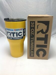 RTIC 30oz Tumbler Generation Two Powder Coated