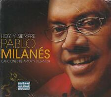 CD - Pablo Milanes NEW Canciones De Amor Y Desamor 3 CD's FAST SHIPPING !