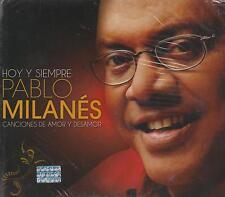 CD - Pablo Milanes NEW Canciones De Amor Y Desamor 3 CD's FAST SHIPPING !