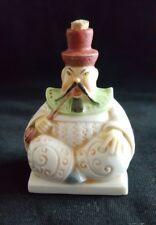 Antique Chinese Porcelain Scent Bottle c.1880s
