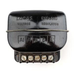 Land Rover Voltage Regulator 12V NOS