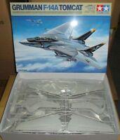 61114 Grumman F-14A Tomcat  Tamiya 1/48 plastic model kit