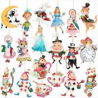 Gisela Graham Novelty Disney Hanging Christmas Xmas Tree Ornament Decorations