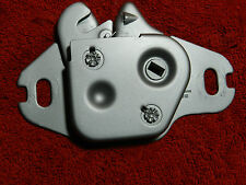 clean/detailed trunk latch 68-69-70 roadrunner/charger/coronet/satellite/bee/gtx