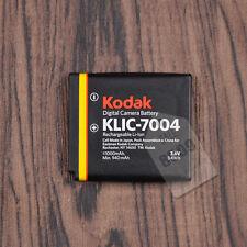 Original Kodak Camera Battery KLIC-7004 7004 For V1073 V1233 V1253 V1273 M1033