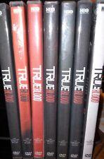 True Blood Complete Series Seasons 1, 2, 3, 4, 5, 6 & 7 DVD