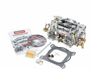 For 1967-1987 Pontiac Firebird Carburetor Edelbrock 74258HB 1968 1969 1970 1971