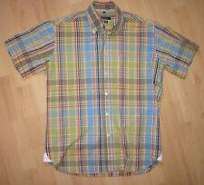Hemd Baumwolle Kurzarm von McNeal >> Gr. 39