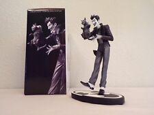 Batman Black and White The Joker brian bolland statue DC Comics
