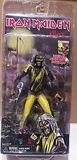 "EDDIE Iron Maiden 1981 Killers Album Cover 7"" Music Action Figure NECA"