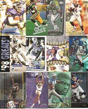 (12) 1998 University of Virginia Cavaliers Alumni Cards NO DUPES! GO HOOS!