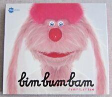 BIM BUM BAM COMPILATION Cristina D'Avena Box Cofanetto 2 Cd Fivestore Raro 1988