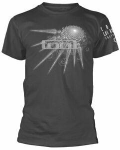 Official Tool T Shirt Phurba Grey Classic Rock Metal Band Tee New