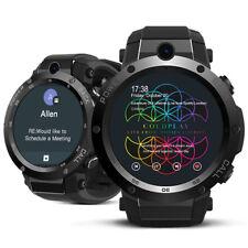 Zeblaze THOR S 3G 1.39inch Super AMOLED 1GB+16GB GPS WIFI Camera Smart Watch