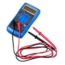 Digital Multimeter Messgerät Multimessgeräte Amperemeter Voltmeter Volt messen