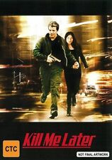 Kill Me Later (DVD, 2003)