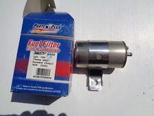 Genuine Parts Plus Automotive Fuel Filter G489 New
