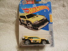 2016 HOT WHEELS TARGET SNOWFLAKE FLIGHT '03 SNOWFLAKE EDITION EXCLUSIVE