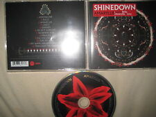 RARE CD Shinedown – Amaryllis 2012
