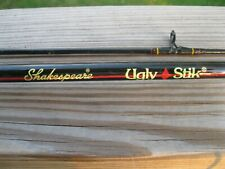"""Shakespeare Ugly Stick Medium Heavy Action 6'6"""" CAL 1102"""